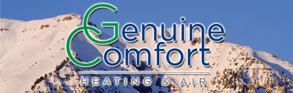 Genuine Comfort Heating and Air | Heating & Air Conditioning/HVAC at 849 S 400 E - Centerville UT