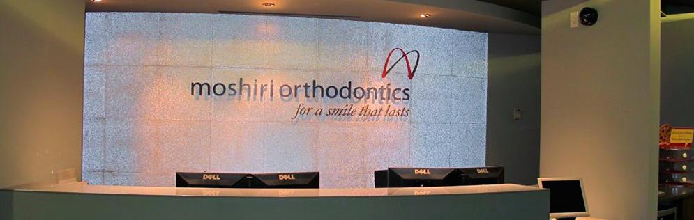 Moshiri Orthodontics   Orthodontists in 777 S New Ballas Rd - Saint Louis MO - Reviews - Photos - Phone Number