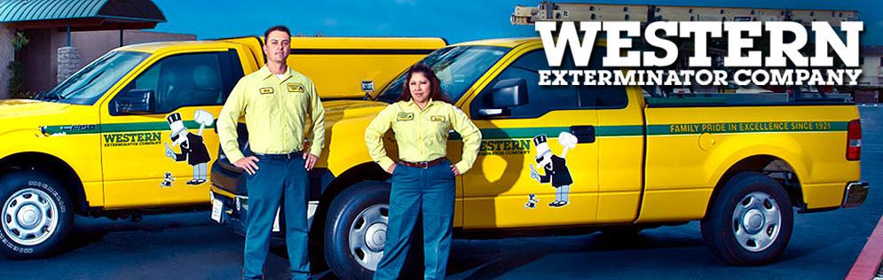 Western Exterminator - Anaheim, CA