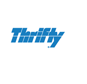 Thrifty Car Rental - Windsor Locks, CT