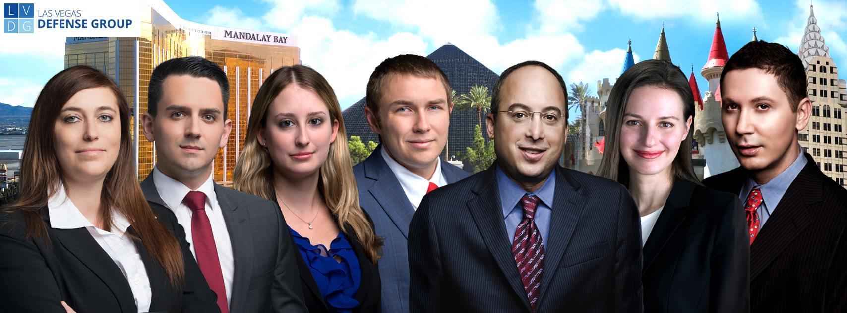 Las Vegas Defense Group, LLC   Lawyers in 2300 W. Sahara Avenue - Las Vegas NV - Reviews - Photos - Phone Number