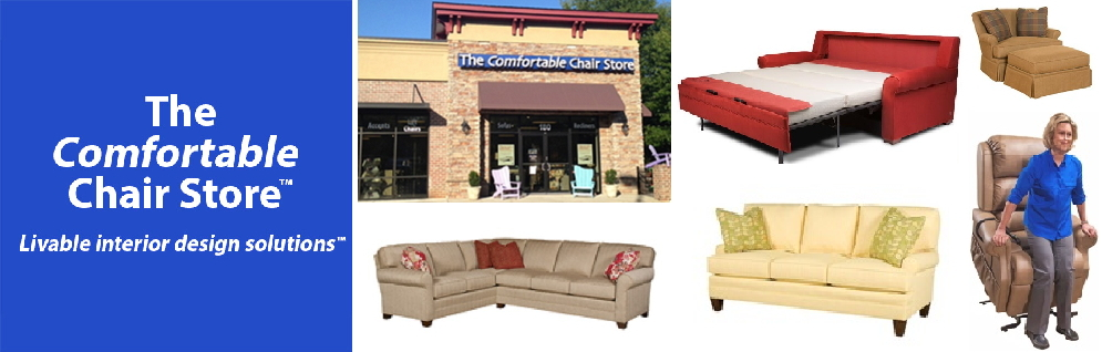 the comfortable chair store 3