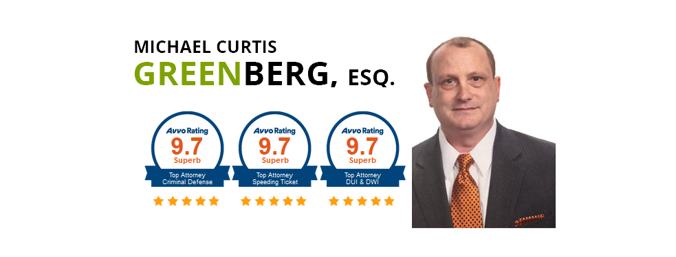 Michael Curtis Greenberg, Esq. | DUI Lawyer in 1324 Locust Street, 531 - Philadelphia PA - Reviews - Photos - Phone Number