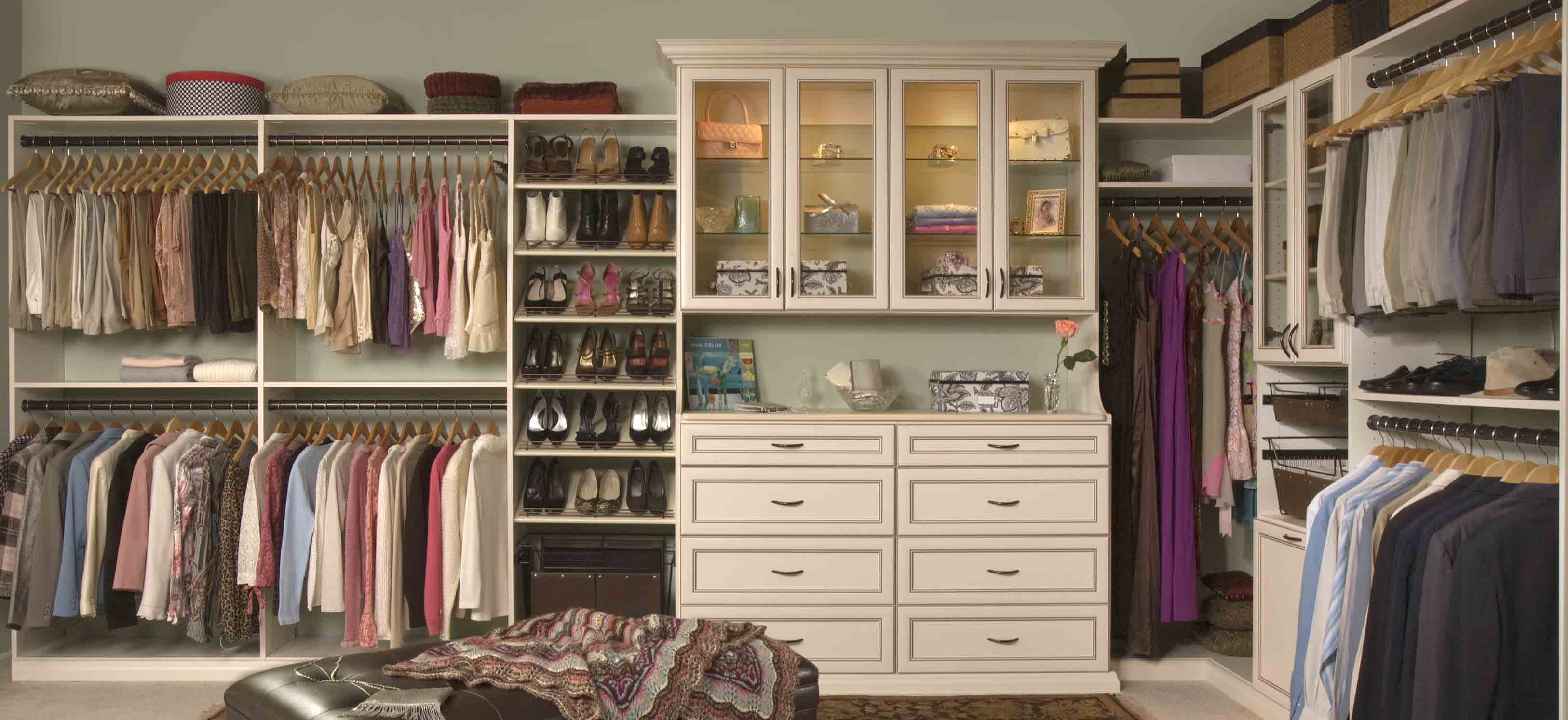 Attractive All About Closets LLC | Home Organization At Unit D4   Forked River NJ