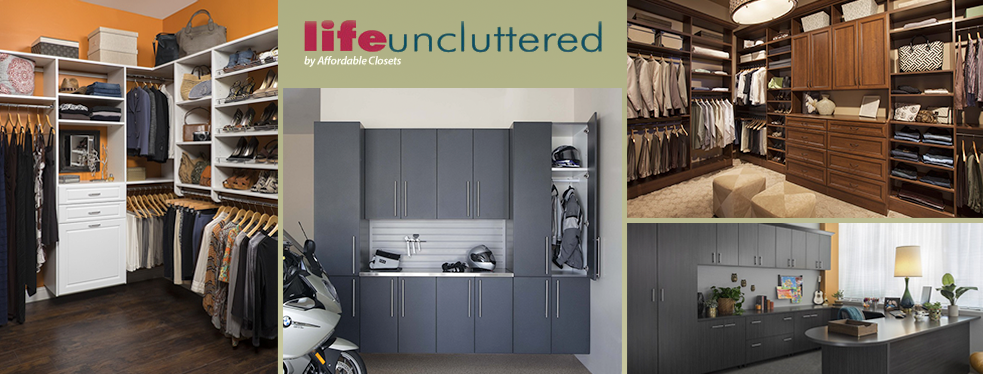 life uncluttered home services at 501 e 105th terrace kansas city mo
