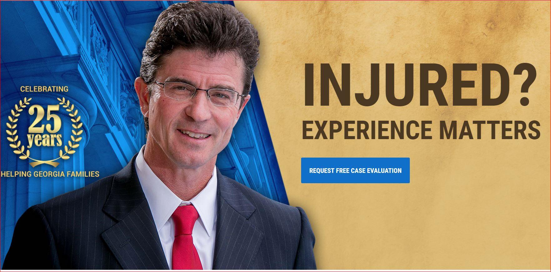 Jonathan Brockman, P.C. | Personal Injury Law in 320 Dahlonega St - Cumming GA - Reviews - Photos - Phone Number