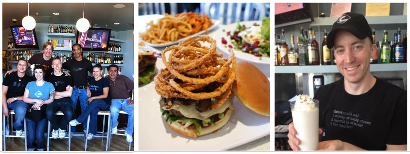 The Counter Burger Palo Alto | Burgers in 369 California Ave - Palo Alto CA - Reviews - Photos - Phone Number