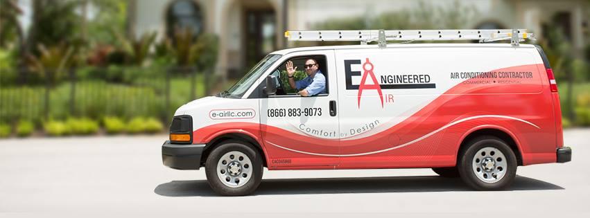Engineered Air, LLC - Pompano Beach, FL
