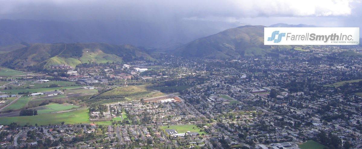 Farrell Smyth - San Luis Obispo, CA