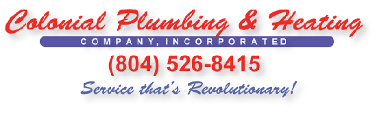 Colonial Plumbing & Htg Co Inc - Colonial Heights, VA