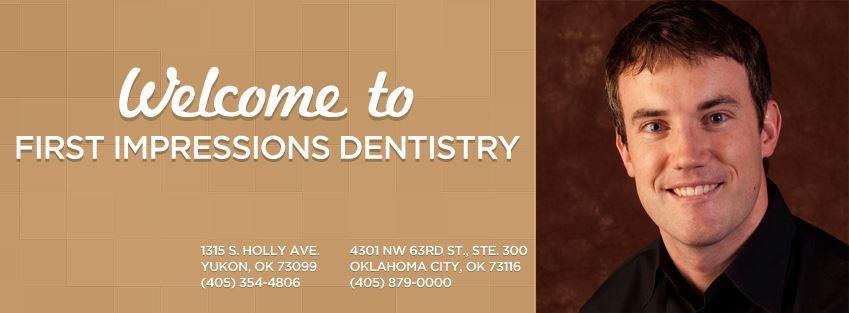 First Impressions Dentistry - Oklahoma City, OK