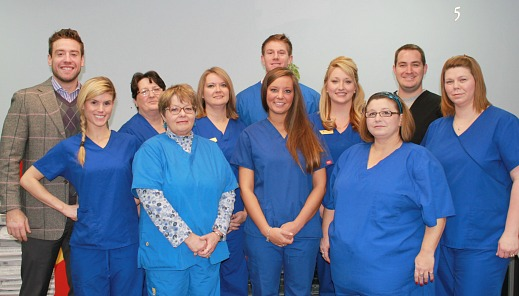 Georgetown Family Chiropractic - Georgetown, KY