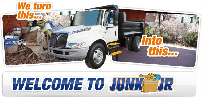 Junk Jr. | Junk Removal and Hauling in 645 Taylor Way - North Salt Lake UT - Reviews - Photos - Phone Number