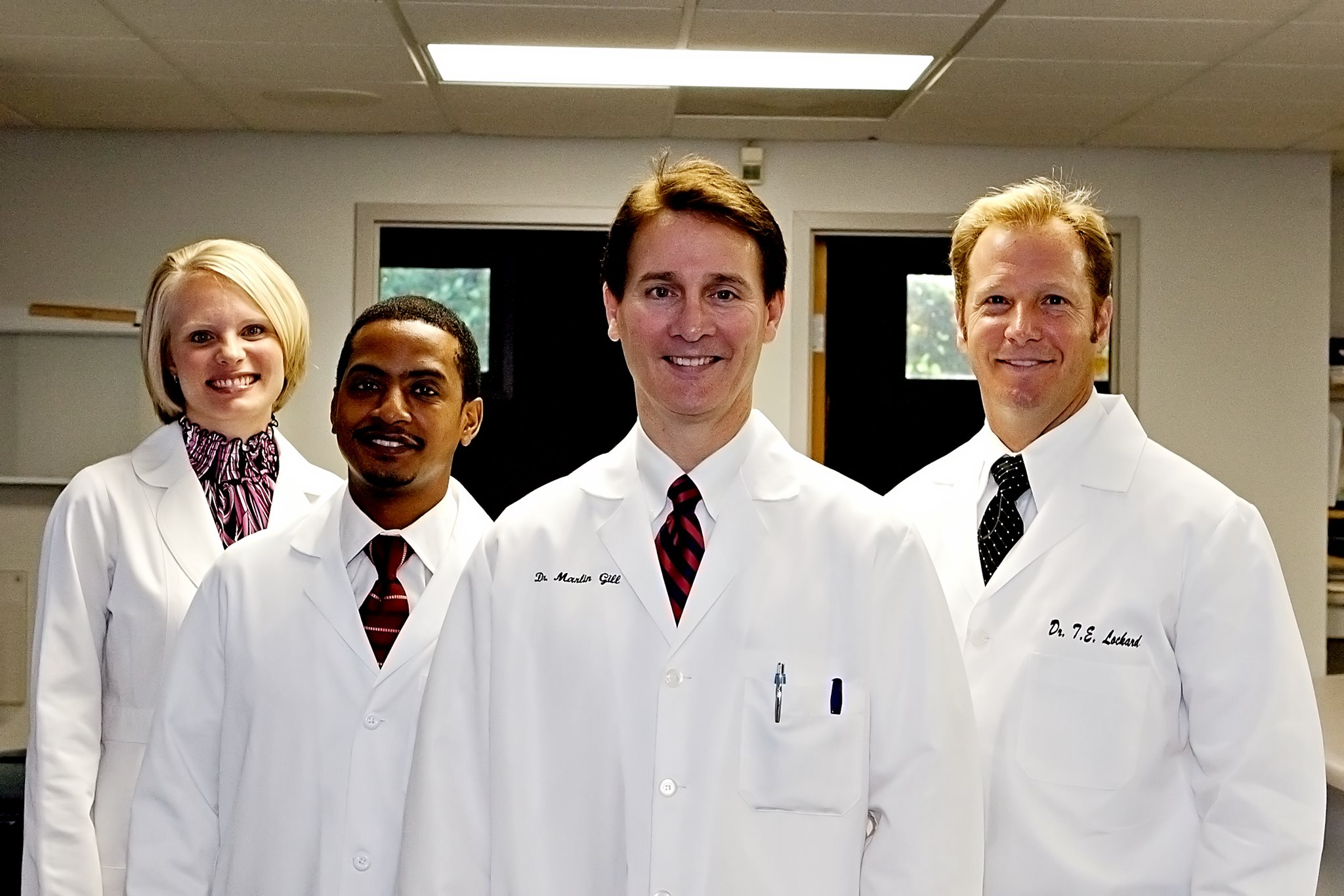 Gill Family Medicine | Family Practice in 2422 Danville Rd SW - Decatur AL - Reviews - Photos - Phone Number