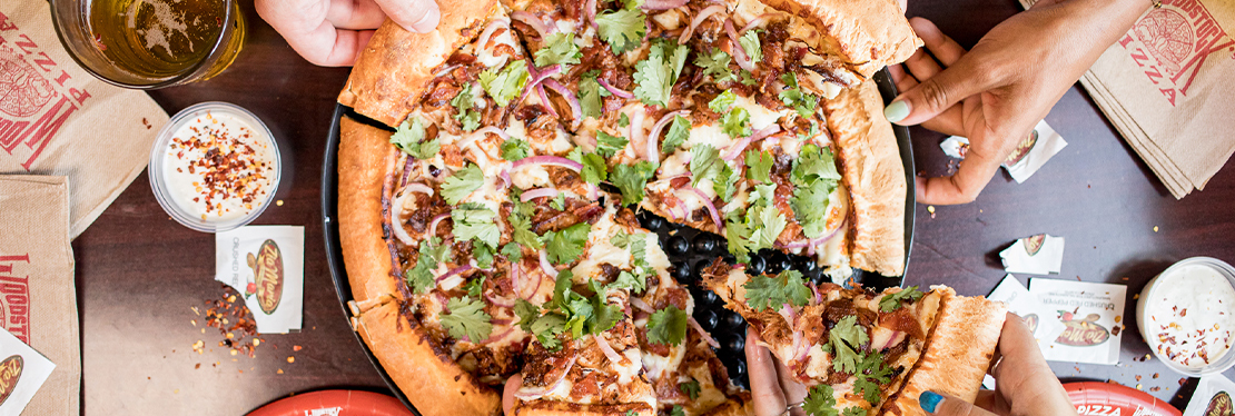 Woodstock's Pizza Pacific Beach reviews | Food at 1221 Garnet Avenue - San Diego CA