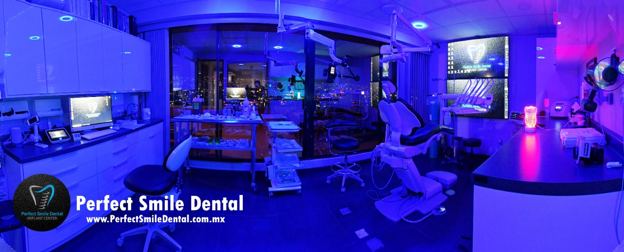 PERFECT SMILE DENTAL | IMPLANT CENTER reviews | Cosmetic Dentists at AV. PASEO DE LO HEROES, 9150 - ZONA URBANA RIO BJ