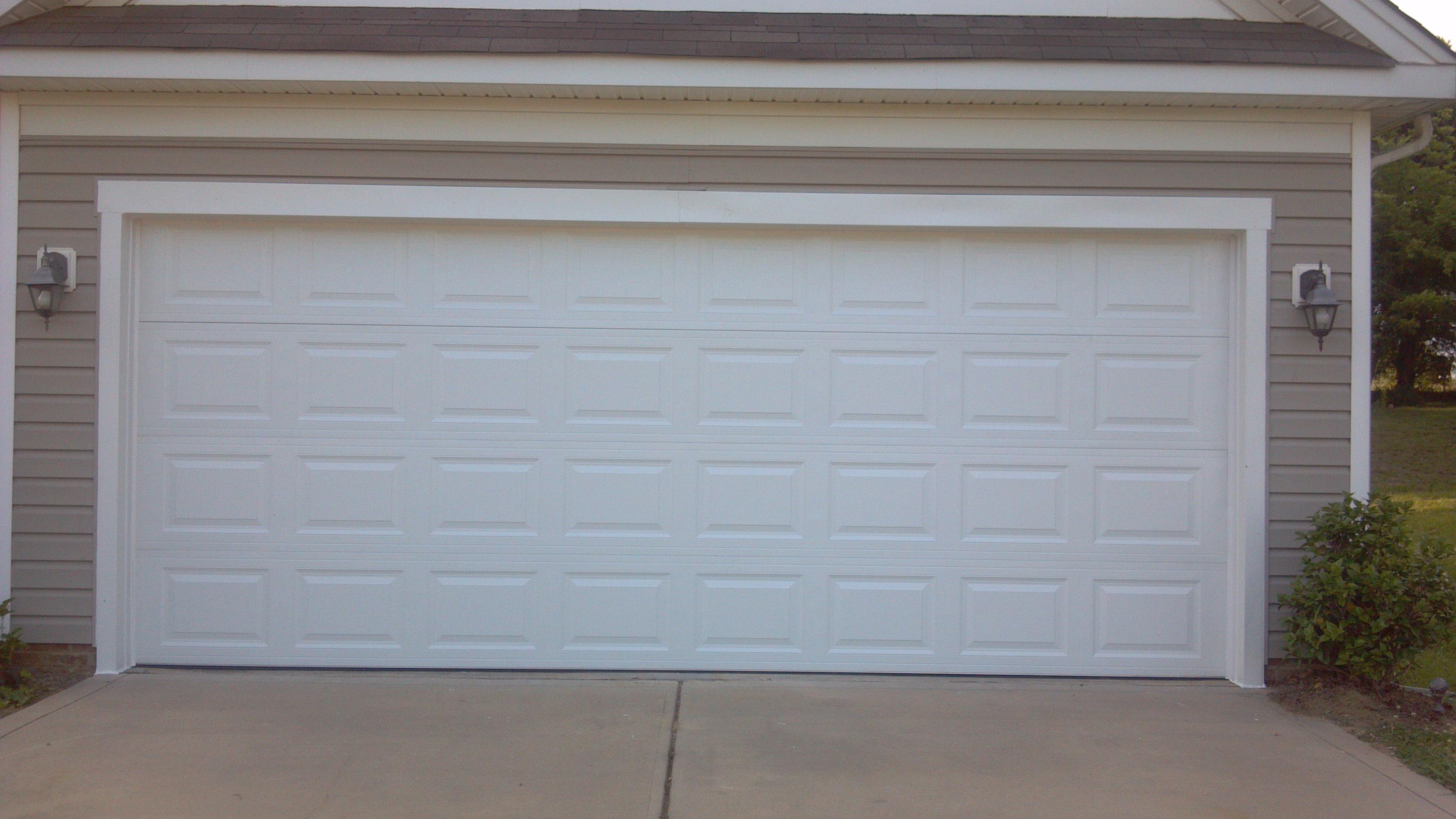 1836 #6D5E4E Door Service Garage Door Services In 9527 Vilven Lane Houston  image Overhead Doors Houston 36033264