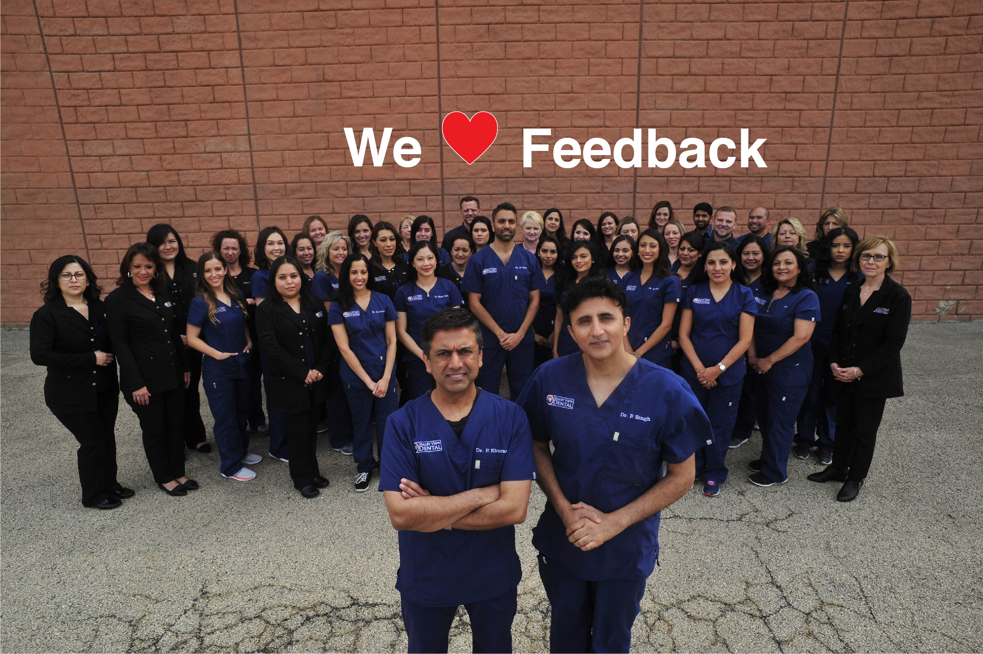 Valley View Dental reviews   General Dentistry at 441 N Weber Road - Romeoville IL
