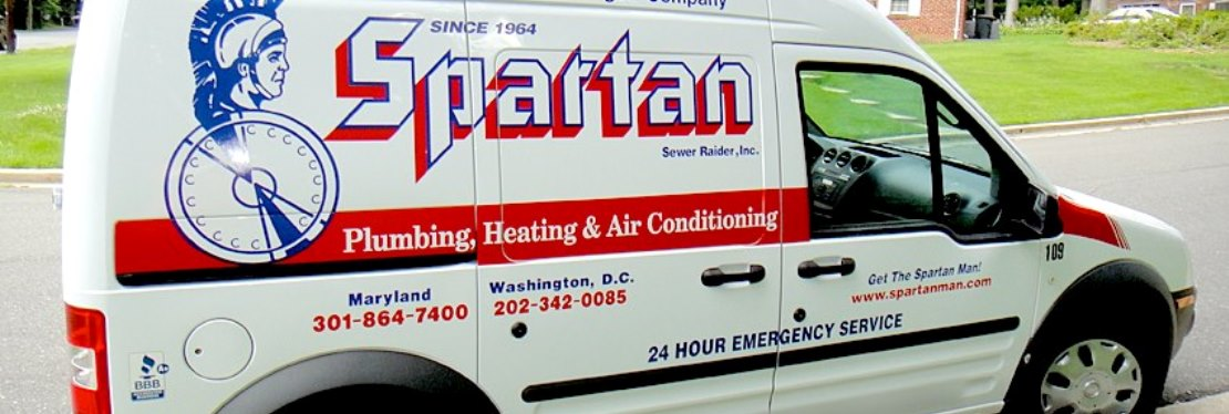 Spartan Plumbing, Heating and Air Conditioning reviews | Heating & Air Conditioning/HVAC at 1776 I Street - Washington DC