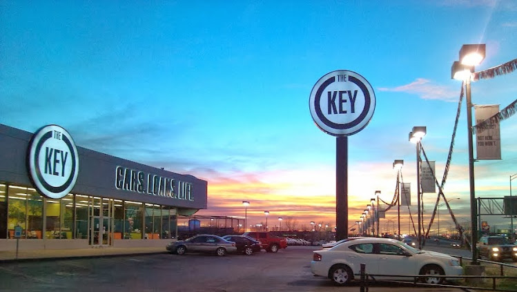 Car Dealerships In Okc >> The Key Car Dealers At 208 W Interstate 240 Service Rd Oklahoma