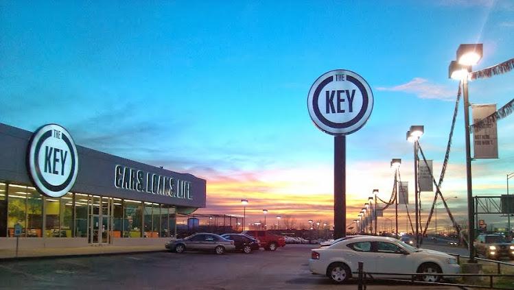 Express Credit Auto In Oklahoma City Ok 73139 Citysearch