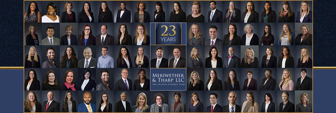 Meriwether & Tharp, LLC - Johns Creek , GA reviews | Divorce & Family Law at 6465 E. Johns Crossing - Johns Creek GA
