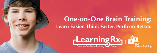 LearningRx North Potomac, MD reviews   Special Education at 12105 Darnestown Road, Suite 25 - Gaithersburg MD