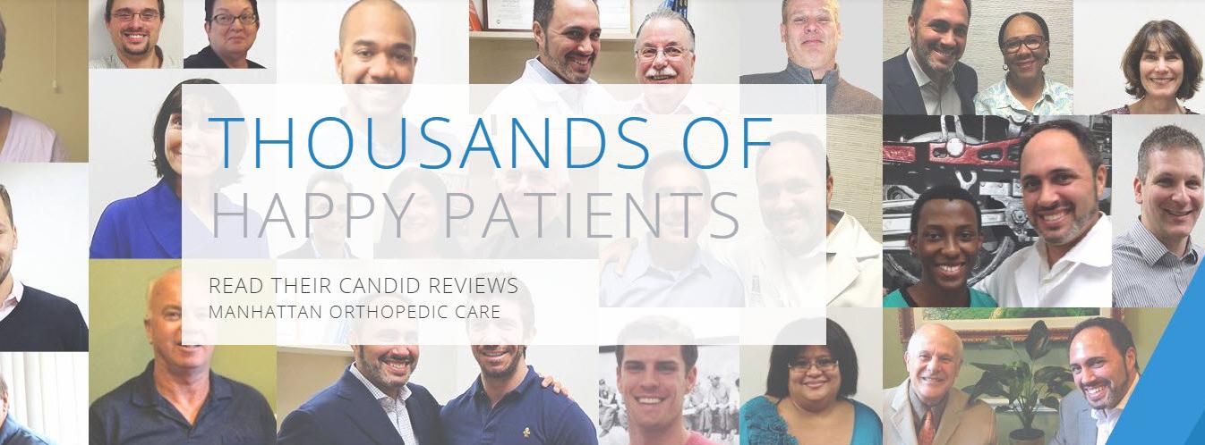 Manhattan Orthopedic Care -  Staten Island reviews | Orthopedists at 91 New Dorp Ln - Staten Island NY