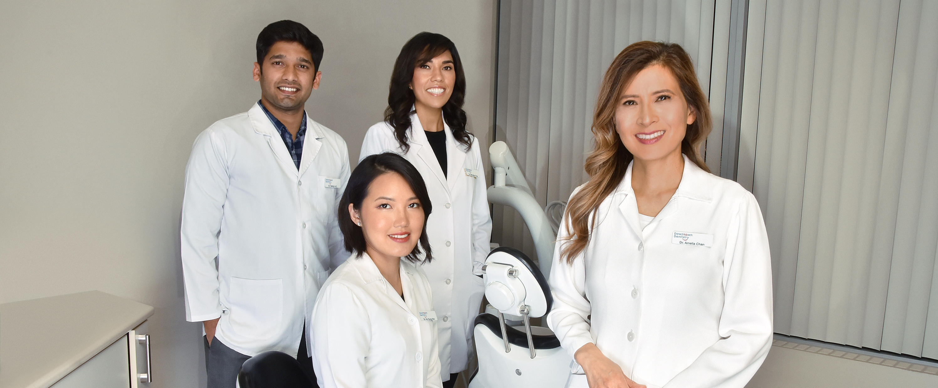 Downtown Dentistry reviews | Cosmetic Dentists at 438 University Ave - Toronto ON