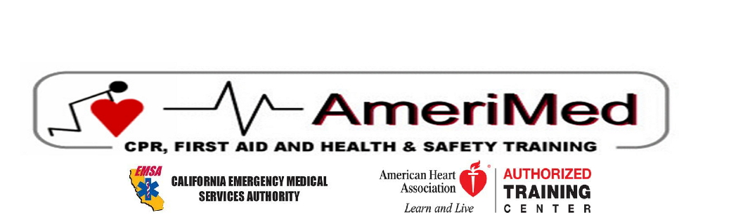 Amerimed Cpr Training Cpr Classes In 7435 University Ave La Mesa