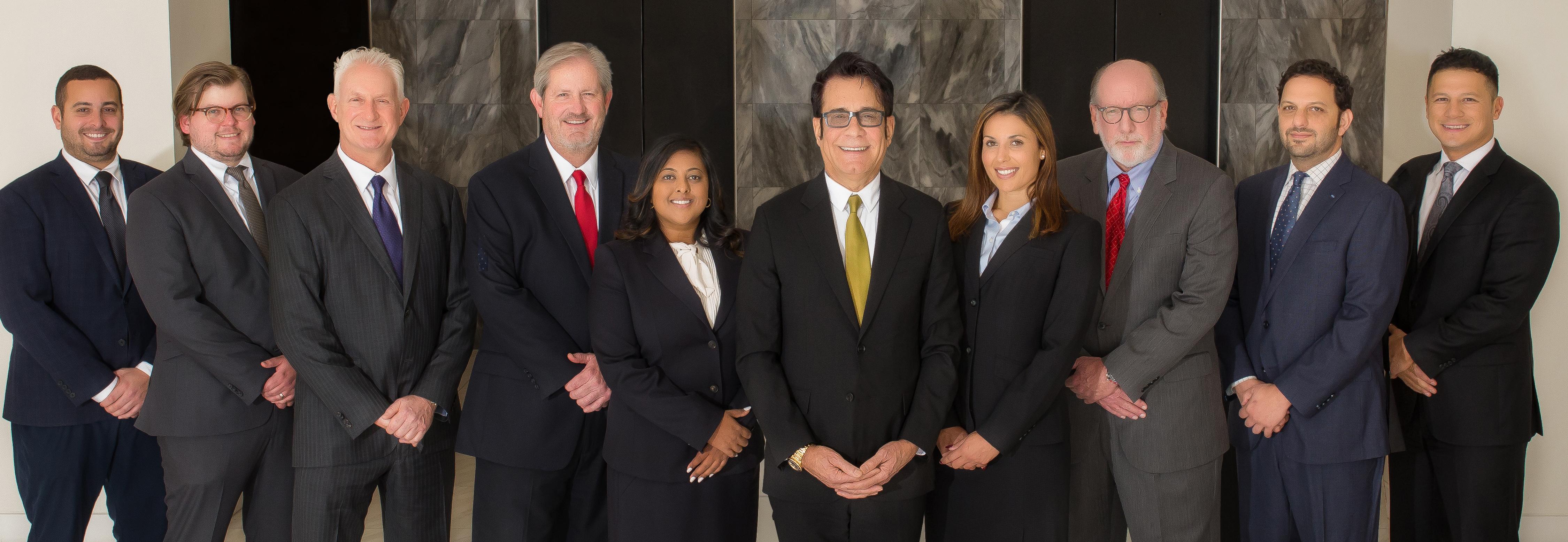 Rad Law Firm - Dallas, TX Reviews, Ratings | Personal Injury Law near 8001 LBJ Freeway , Dallas TX