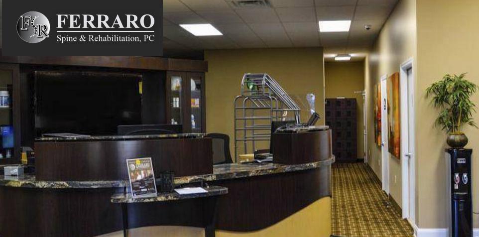 Ferraro Spine and Rehabilitation reviews | Acupuncture at 230 Midland Ave - Saddle Brook NJ