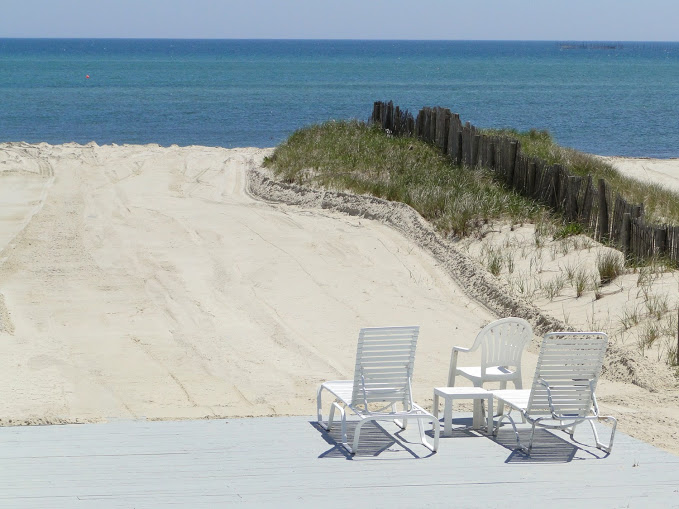 Inn On The Beach reviews | Bed & Breakfast at 16 Bank St - Harwich Port MA