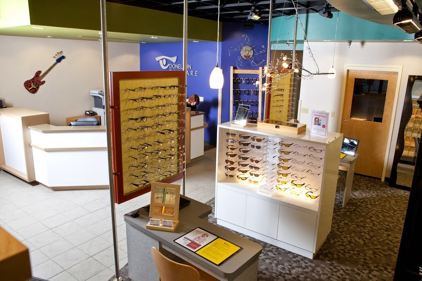 Donelson Eye Care reviews | Optometrists at 524 Donelson Pike - Nashville TN