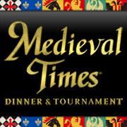 Medieval Times Dinner & Tournament - Dallas, TX
