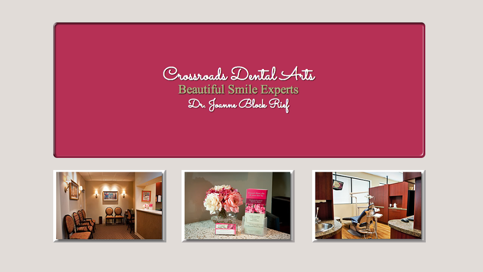 Crossroads Dental Arts | Dentists at 10 Crossroads Dr - Owings Mills MD - Reviews - Photos - Phone Number