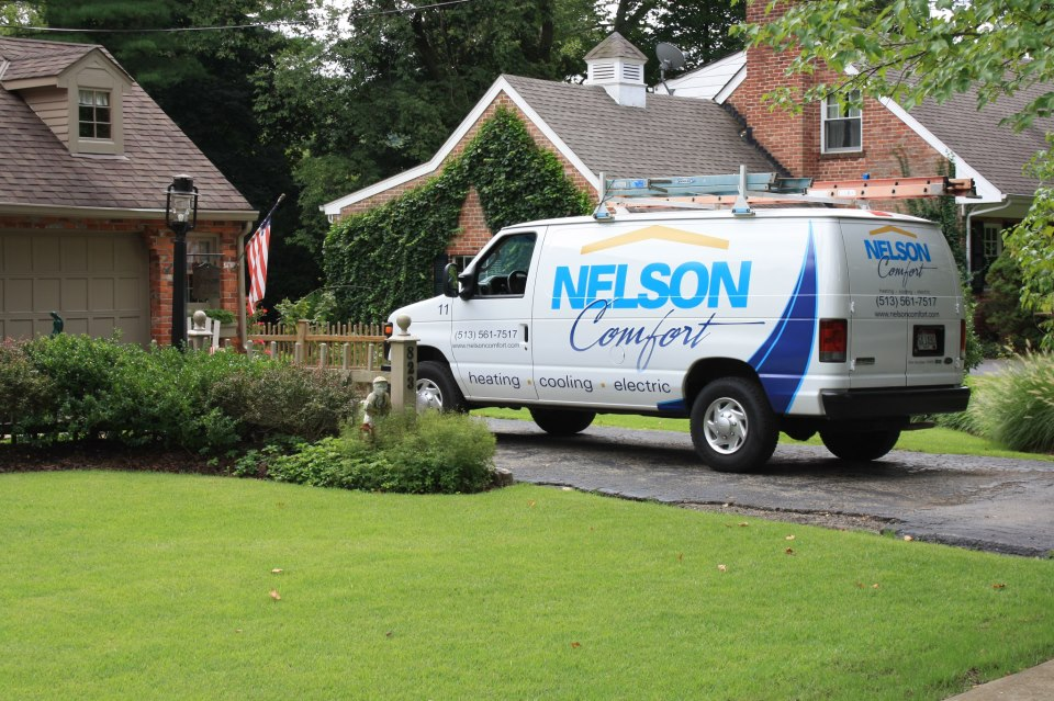 Nelson Comfort reviews | Electricians at 5909 Stewart Ave - Cincinnati OH