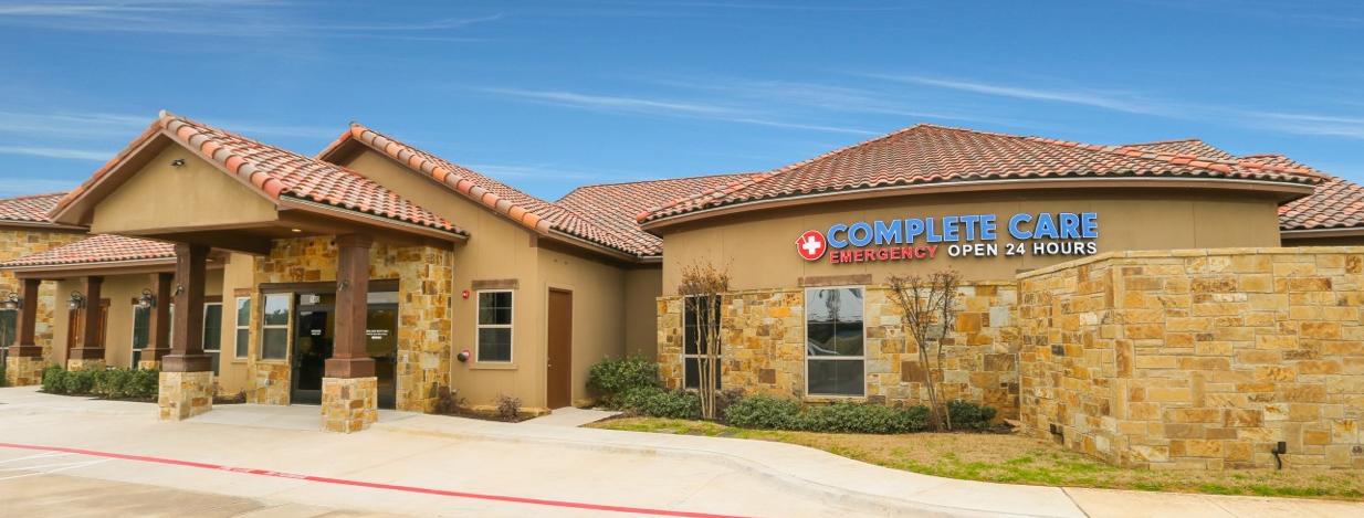 Complete Care Southlake reviews | Diagnostic Services at 321 W Southlake Blvd #140 - Southlake TX