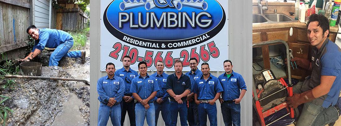 A&A Plumbing - San Antonio, TX
