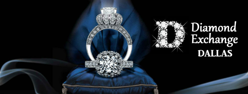 Diamond Exchange Dallas | Jewelry at 5757 Alpha Rd #502 - Dallas TX - Reviews - Photos - Phone Number