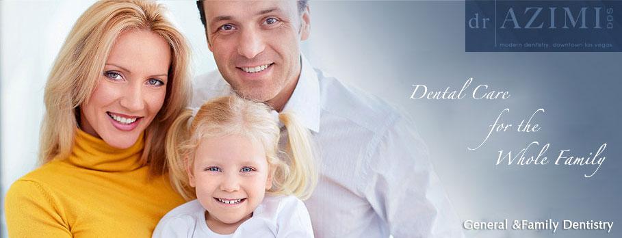 Azimi, Afshin, Dds - A-Z Dental Llc