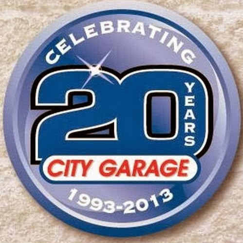 City Garage Auto Repair And Oil Change #1 - Plano, TX