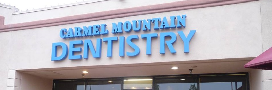 Carmel Mountain Dentistry reviews | Cosmetic Dentists at 10175 Rancho Carmel Dr. - San Diego CA