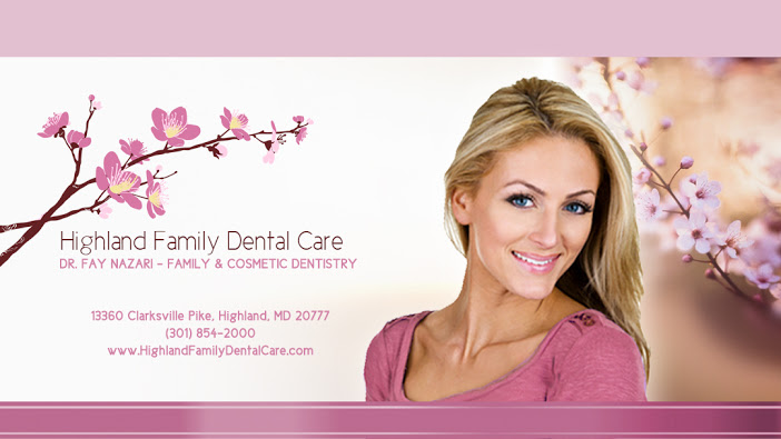 Highland Family Dental Care reviews | Cosmetic Dentists at 13360 Clarksville Pike - Highland MD