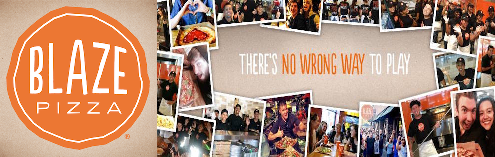Blaze Pizza | Pizza in 13582 Whittier Blvd - Whittier CA - Reviews - Photos - Phone Number