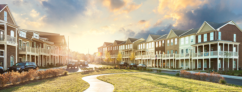Highland Square reviews | Apartments at 206 Town Center Dr - Oxford MS