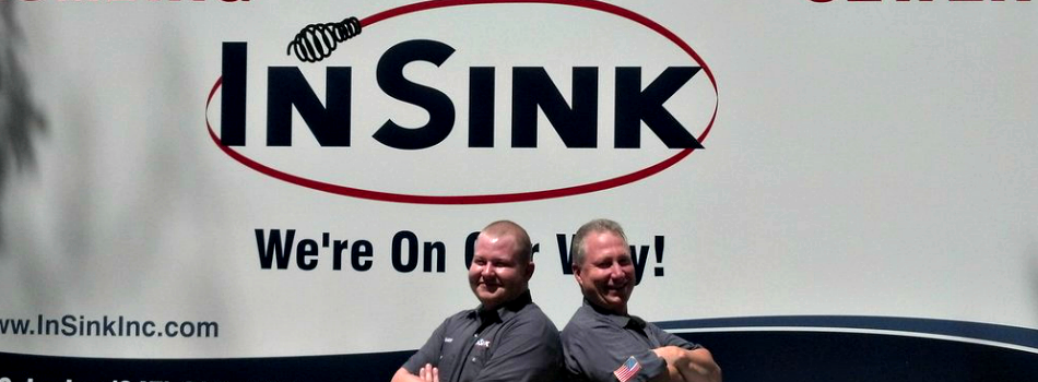 InSink Plumbing reviews | Plumbing at 23W520 Saint Charles Rd - Carol Stream IL