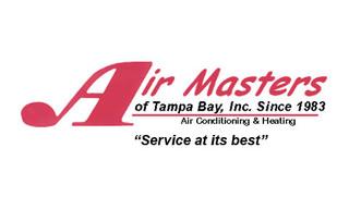 Air Masters of Tampa Bay reviews | Heating & Air Conditioning/HVAC at 4830 N Florida Ave - Tampa FL