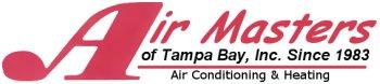 Air Masters Of Tampa Bay
