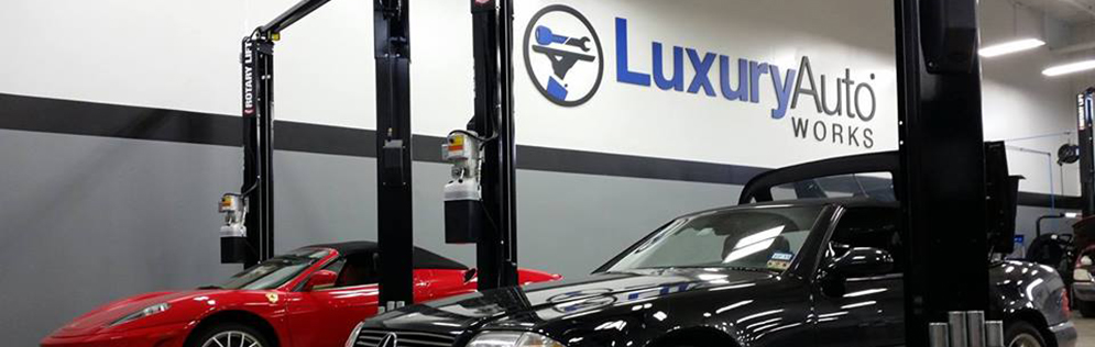 Luxury Auto Works reviews | Auto Repair at 350 E Whitestone Blvd - Cedar Park TX